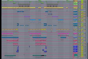 Portfolio for Sound Designer / Producer