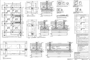 Portfolio for Structural Plans