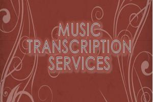 Portfolio for Transcribe the Chords of any Song