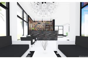 Portfolio for Architect | Interior Designer