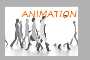 Portfolio for Digital Media and Animation