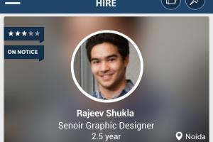 Jobick: Recruiter App
