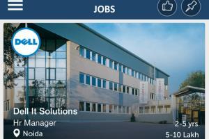 Jobick: Candidate App