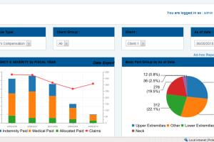 Portfolio for Data Analytics and BI solutions: