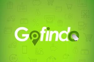 App UI Design - GoFindO