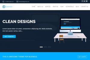 Portfolio for Bootstrap   Web Developer   Designer