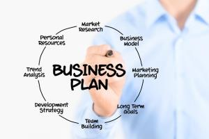 Portfolio for Business Plan Writing & Research