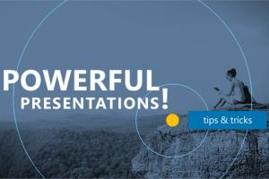 Portfolio for Presentations on PowerPoint and Prezi