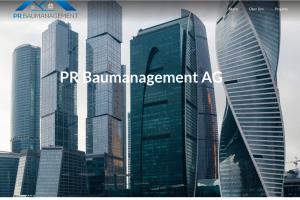PR-Baumanagement