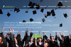 Academician help
