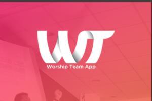 Worship Team app-Cross Platform mobile app