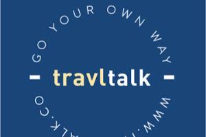 TravlTalk-Cross Platform Mobile app