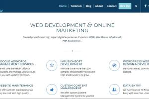 Portfolio for Google Adwords Management