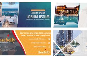 Portfolio for Professional Social Media Content Design