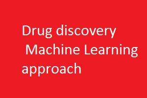 Portfolio for Machine learning