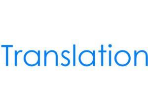 Portfolio for English to Serbian Translation