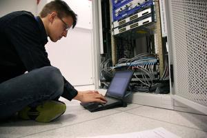 Portfolio for Technical support
