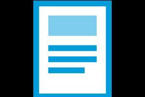 Portfolio for Communications & Marketing Professional