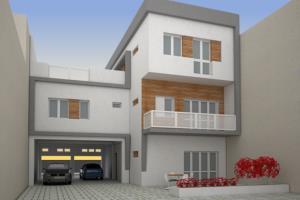 Portfolio for Architect, 3D modeler