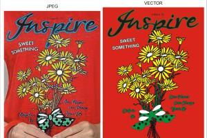 Portfolio for Image to Vector - Vector conversion