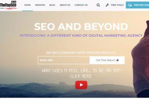Portfolio for SEO Expert & Consultant With 10 Years Ex