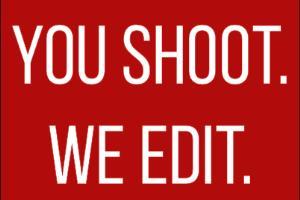 Portfolio for EpicMakers - You Shoot. We Edit.