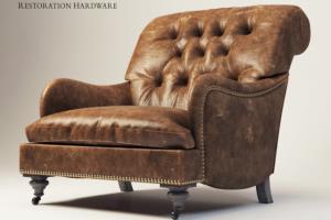 Portfolio for 3D Modeling Furniture and Decor