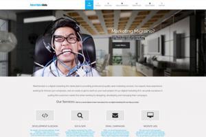 Portfolio for Website, Email and App UI Design