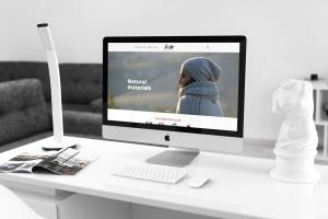 Portfolio for Wordpress web design