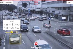 Portfolio for Image Recognition(OpenCV)