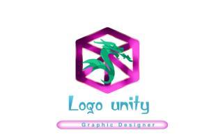 Portfolio for Logo designer and presentation designer