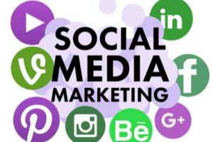 Portfolio for Social Media Marketing
