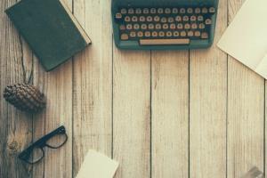 Portfolio for Writer, Blogger, and Editor