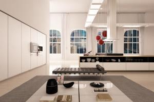 Portfolio for 3D modeling & rendering expert