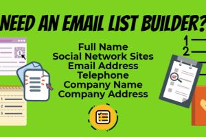 Find and Hire Freelancers for Email List Building - Guru