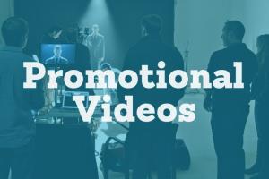 Portfolio for Promo Video