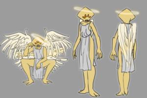 Portfolio for Digital Artist + 2D Animator