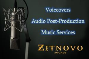 American Voice Overs Accent & Audio Production