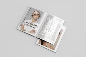 Portfolio for Creative & Print Design