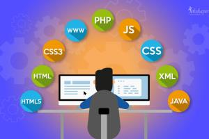 Portfolio for Web Development and Software Analyses