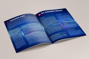 Portfolio for Corporate & Professional Brochure Design