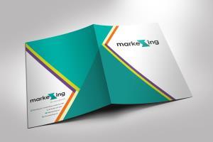 Portfolio for Folder Designs