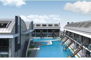 Portfolio for Private Housing