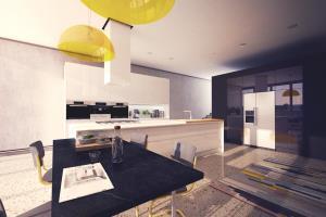 Portfolio for 3D rendering, Architectural Visualizatio