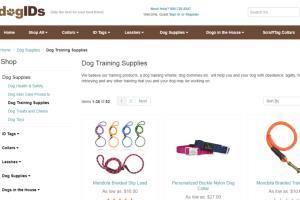Portfolio for eCommerce Solutions Development
