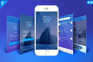 Portfolio for IOS App Development at $12/Hr