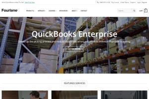 Portfolio for I will build you a responsive webwite