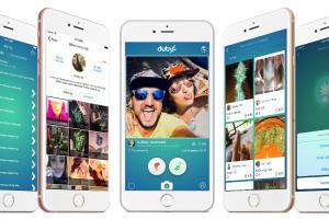 Portfolio for Mobile Social App Developer