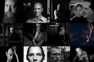 Portfolio for Professional photographer and retoucher