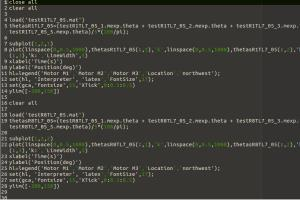 Portfolio for Matlab